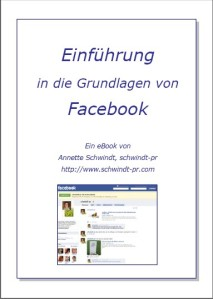 eBook: Grundlagen Facebook