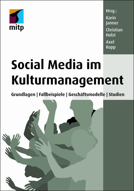 "Cover ""Social Media im Kulturmanagement"""