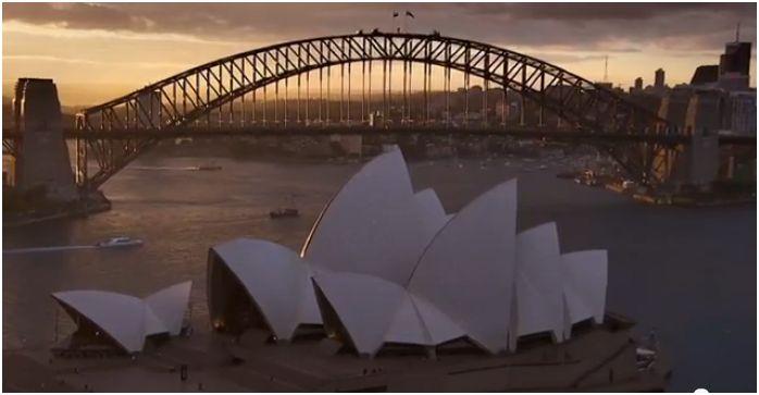 Sidney Opera