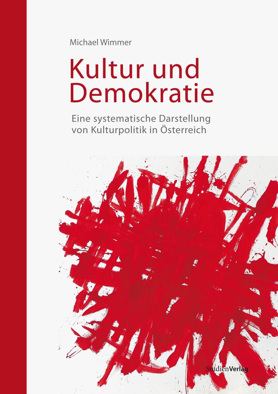 """Cover """"Kultur und Demokratie"""""""