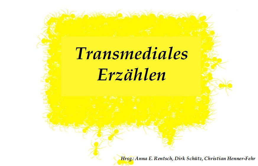 "eBook ""Transmediales Erzählen"""