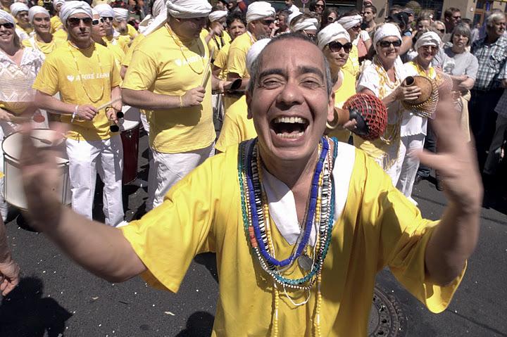 Karneval der Welten