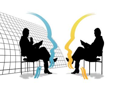 Kooperation und Dialog
