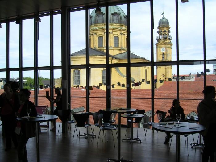 #scmuc14 im Literaturhaus München