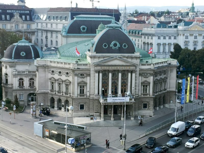 Volkstheater Wien